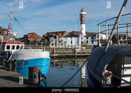 Insel poel,timmendorf , lighthouse,maritim,sea,see,ostsee,baltic seaattraction, baltic, beach, beautiful, blue, - Stock Photo