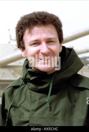 GUS O'DONNELL PRIME MINISTERS PRESS SEC. 06 March 1991 IRAQ - Stock Photo