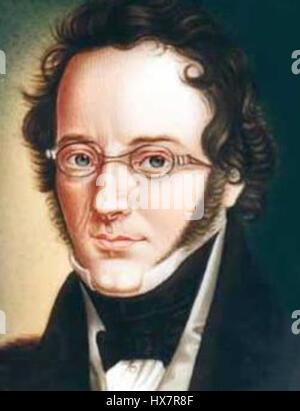 Ludwig Bechstein - Stock Photo