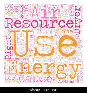 Energy Aware and Waste Wise text background wordcloud concept - Stock Photo