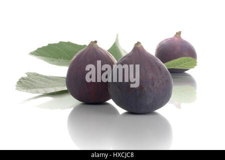 Figs, Feigen - Stock Photo