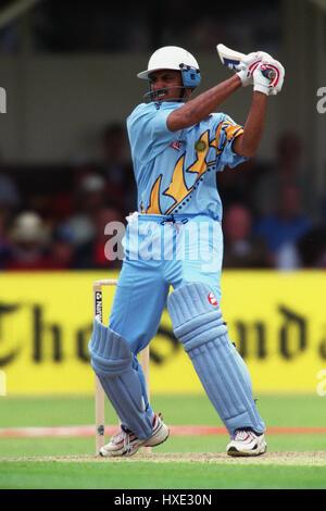 MOHAMMED AZHARUDDIN INDIA & DERBYSHIRE CCC 29 May 1999