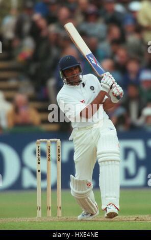 MOHAMMED AZHARUDDIN INDIA & DERBYSHIRE CCC 04 June 1996