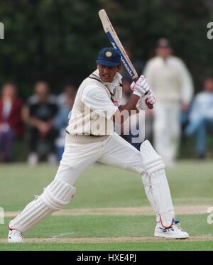 MOHAMMED AZHARUDDIN INDIA & DERBYSHIRE CCC 13 May 1996