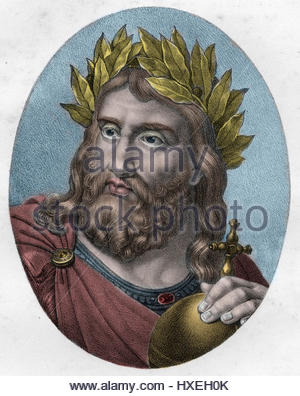 a biography of charlemagne or charles the great the king of franks Those interested in the life and reign of charlemagne will there are many books  about  of the death of charles the great, better known as charlemagne  book  shows how the frankish king and his wise counselors built an.