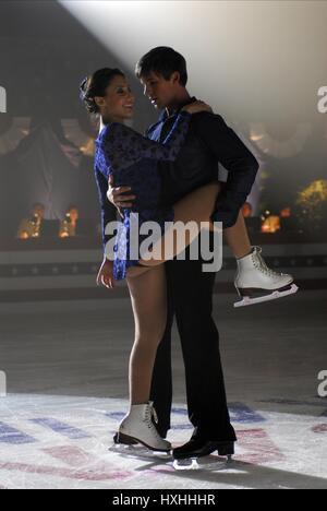 FRANCIA RAISA & MATT LANTER THE CUTTING EDGE 3: CHASING ...
