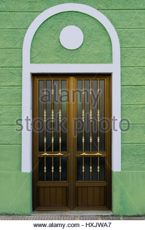 Modern art deco style house at frinton on sea essex uk stock photo royalty free image - Deco moderne woning ...