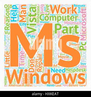 Weathervanity text background wordcloud concept - Stock Photo