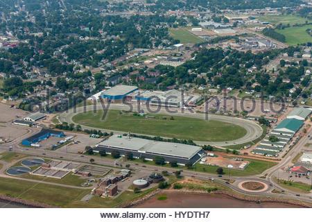 Charlottetown Race Track