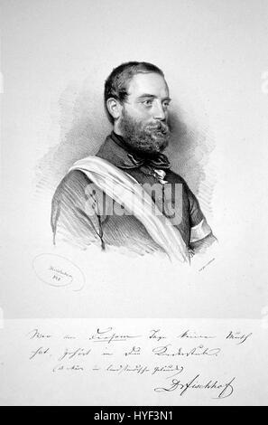 Adolf Fischhof - Stock Photo