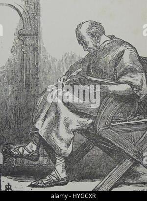 Wace John Everett Millais - Stock Photo