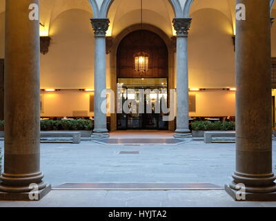 italy tuscany florence palazzo strozzi stock photo royalty free image 41526293 alamy. Black Bedroom Furniture Sets. Home Design Ideas
