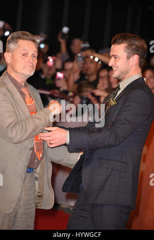 File Photo. 26th Apr, 2017. Oscar-winning director JONATHAN DEMME has died of cancer complications. He was 73 years - Stock Photo