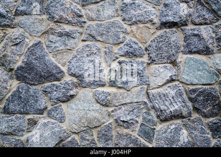 the Rock wall seamless texture background pattern - Stock Photo