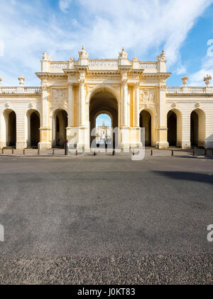 Court of Appeal of Nancy, Nancy, Meurthe-et-Moselle, Lorraine, France - Stock Photo