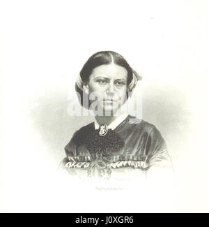 Woman's Work in the Civil War: a record of heroism, patriotism and patience ... With an introduction, by H. W. Bellows - Stock Photo