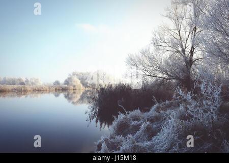 Havel Fog Stock Photo Royalty Free Image 74837885 Alamy