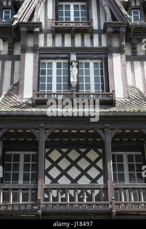 Dieppe, Seine-Maritime, Haute-Normandie., France - Stock Photo