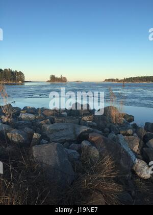Harkskär - Stock Photo