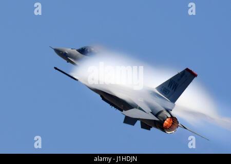 U.S. Air Force F-16 Viper