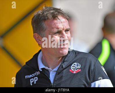 Stoke manager sky bet league