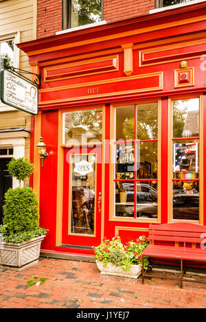 Tradition De France furniture store  King Street Old Town
