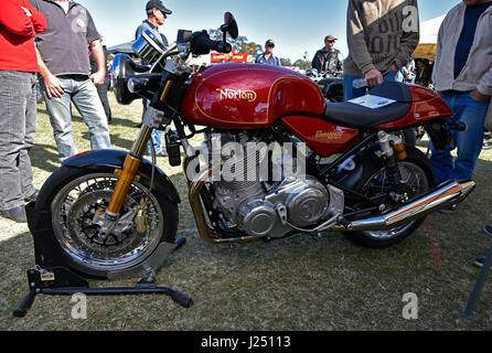 Norton Free Old 76