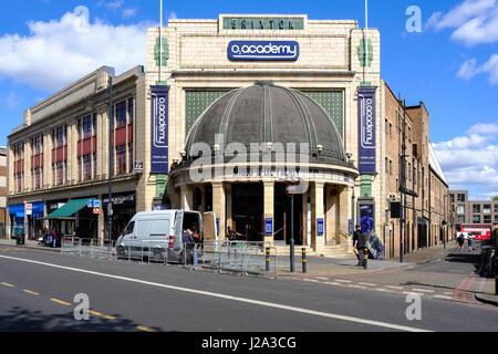 The O2 academy, Brixton - Stock Photo