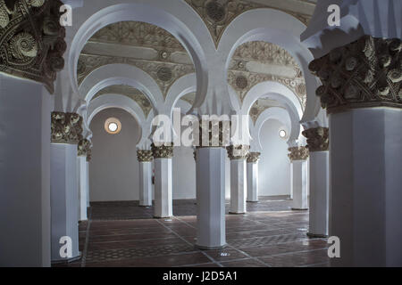 Mudejar Style Synagogue in the Jewish Quarter Cordova ...