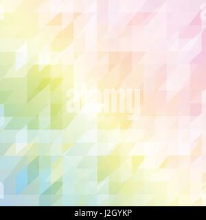 Abstract background in light colors. - Stock Photo