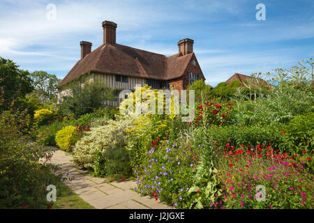 Splendid Great Dixter House And Gardens Northiam Rye East Sussex  With Magnificent Uk  Long Border At The Manor House Great Dixter Gardens Northiam East  Sussex With Adorable In The Night Garden Movie Also Brown Garden Furniture In Addition Spice Garden Liverpool And Garden Beach As Well As Landscaping And Gardening Additionally Shade For Garden From Alamycom With   Magnificent Great Dixter House And Gardens Northiam Rye East Sussex  With Adorable Uk  Long Border At The Manor House Great Dixter Gardens Northiam East  Sussex And Splendid In The Night Garden Movie Also Brown Garden Furniture In Addition Spice Garden Liverpool From Alamycom