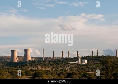 Pelindaba Nuclear Energy Hartebeespoort North West Province South Africa