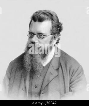 Boltzmann-Ludwig - Stock Photo