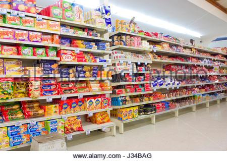 Junk food packaging hijacks the same brain processes as ... |Bagged Food Items