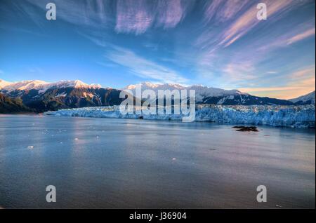 Alaska Rays - Stock Photo