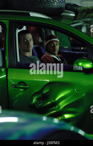 THE FAST AND THE FURIOUS: TOKYO DRIFT (2006)  LUCAS BLACK  BOW WOW  JUSTIN LIN (DIR)  UNIVERSAL/MOVIESTORE COLLECTION - Stock Photo
