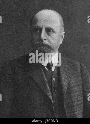 Eristov Andrey Mikhailovich - Stock Photo