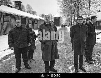 Lauder and Kacorzyk - Stock Photo