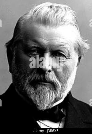 Johannes Steen - Stock Photo