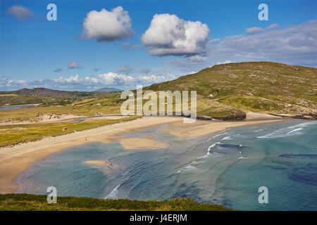 Barley Cove, near Crookhaven, County Cork, Munster, Republic of Ireland, Europe - Stock Photo