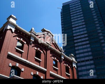 Yebisu Garden Place - Stock Photo