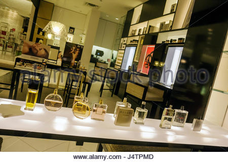 Luxury Chanel Perfume Shop In Traditional Burlington Arcade At Stock Photo Royalty Free Image