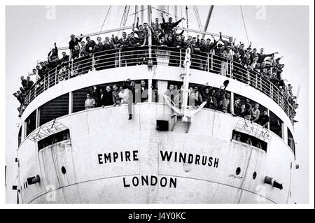 arrival of immigrants in the united kingdom history essay Post-1945 immigration to the united states differed fairly dramatically from america's earlier 20th- and 19th-century immigration patterns, most notably in the dramatic rise in numbers of immigrants from asia.