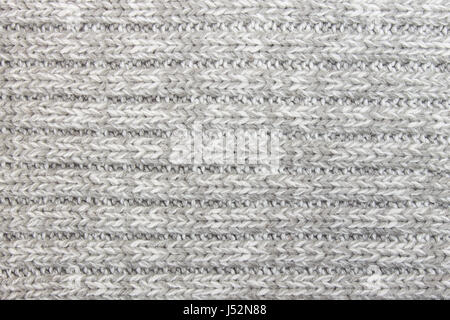 Gray Knitted Wool Fabric Background Stock Photo 78965346