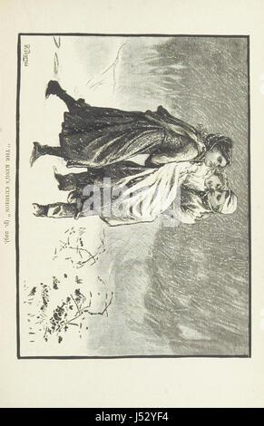 Image taken from page 235 of 'Vashti Savage. [A novel.]' - Stock Photo