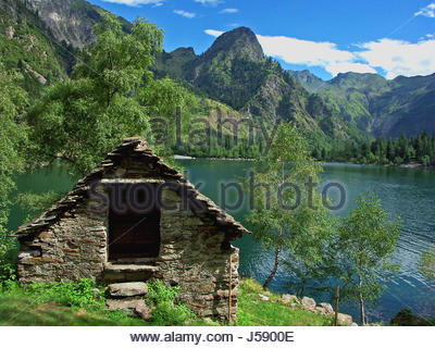 relaxation holiday vacation holidays vacations tourism radio silence quietness - Stock Photo