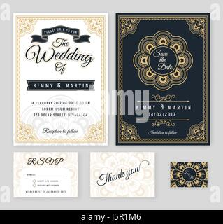 Vintage wedding invitation mehndi mandala design sets include vector hand drawing isolated on white background vintage wedding invitation mehndi mandala design sets include invitation card save the date rsvp stopboris Images