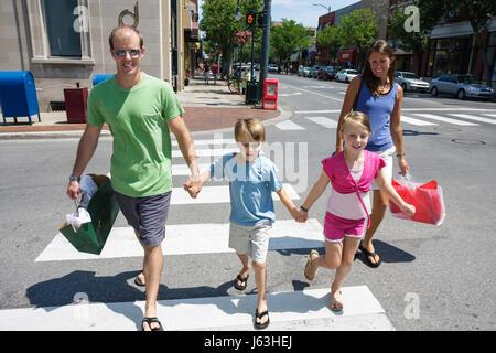 Women seeking men traverse city