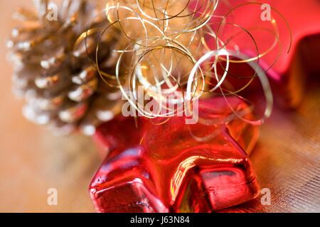 deco christmas tree decorations angel hair christmas decoration christmas xmas stock photo - Angel Hair Christmas