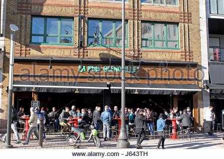 Centre Ville Trois Rivi Ef Bf Bdres Restaurant